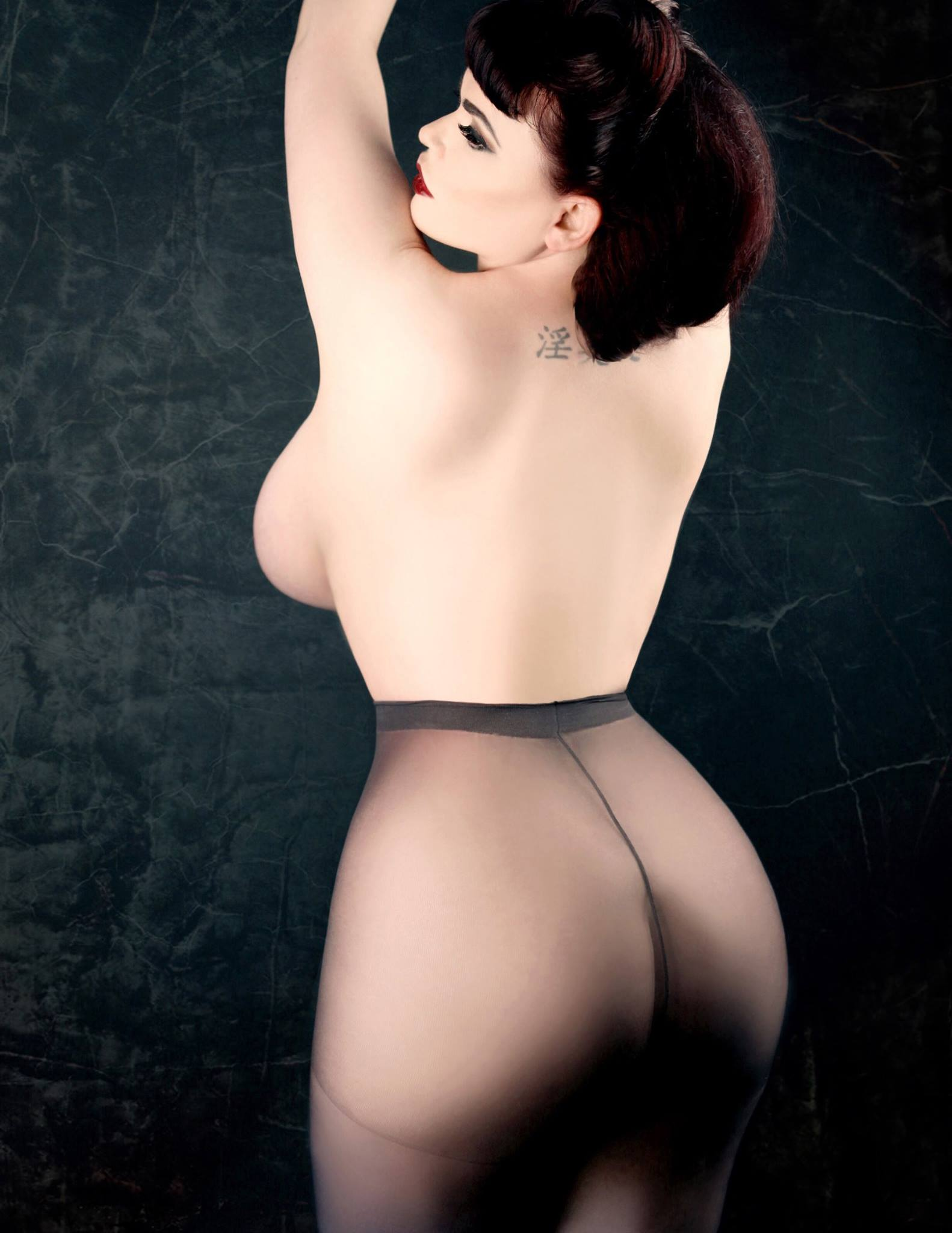 Lexy lou nackt