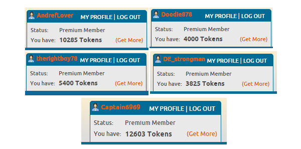Chaturbate free tokens without surveys