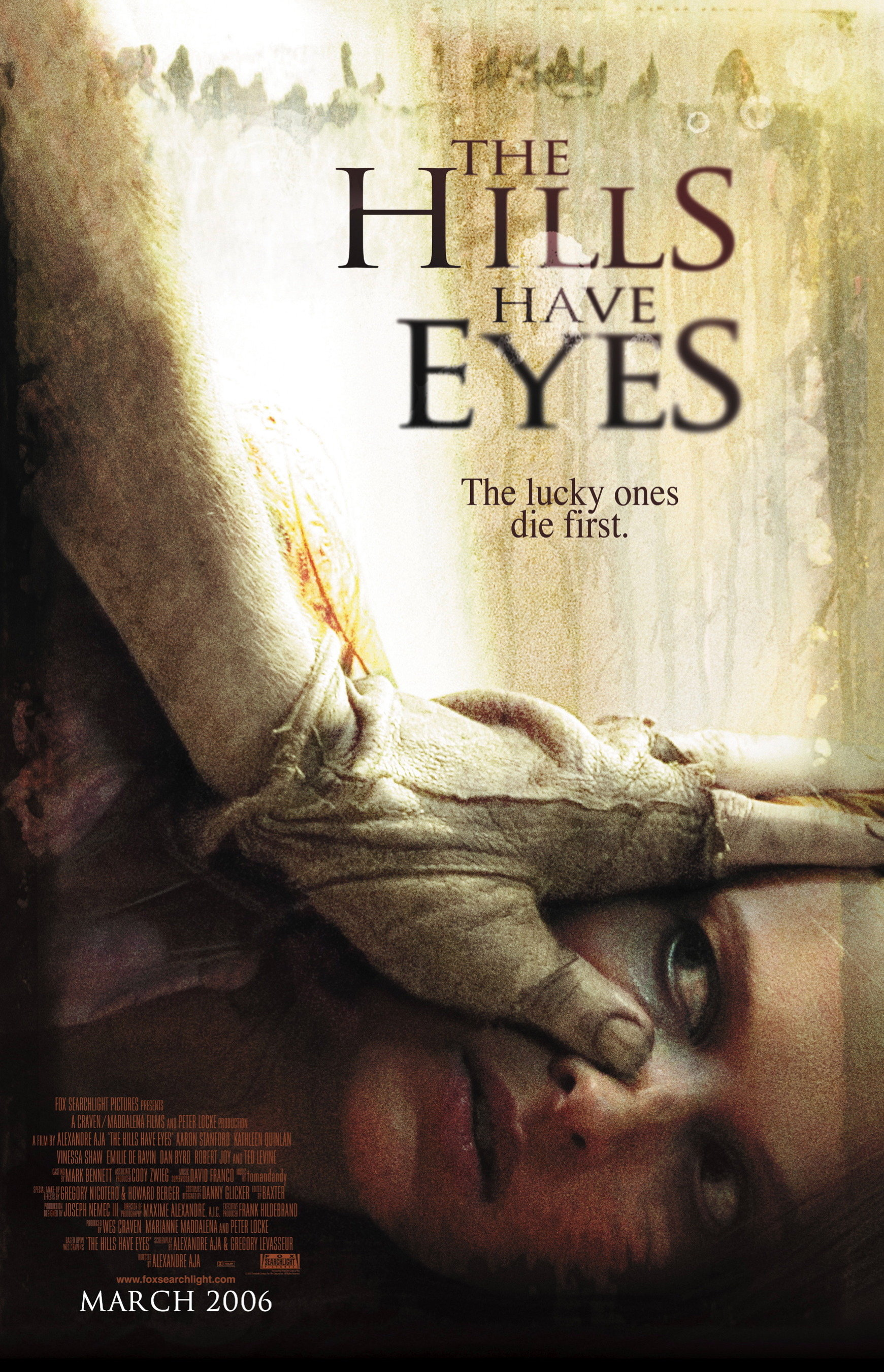 The hills have eyes 2 watch online