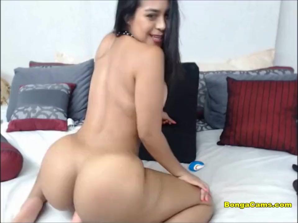 Girls with a big ass