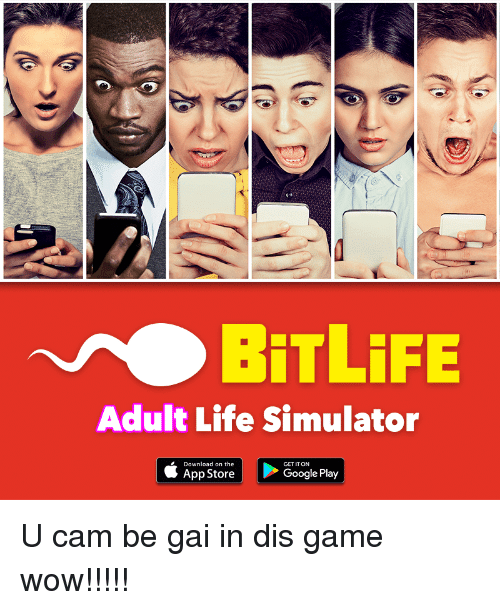 Adult real life cam