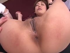 Asian asagiri akari squirts virtual reality porn squirting