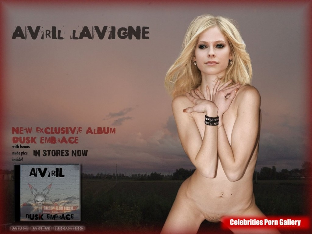 Avril lavigne blowjob porn movies the most popular