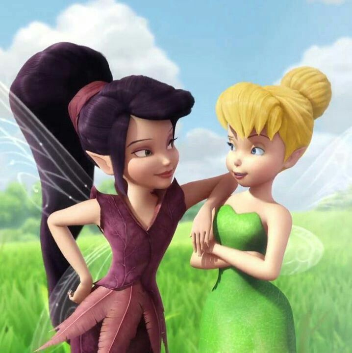 Tinkerbell and friends fawn google search isabel amy