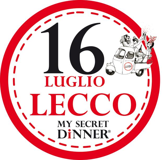 My secret dinner lecco