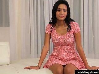 Brunette porn tube videos amazing vintage sex