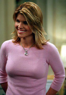 Busty women in tight sweaters