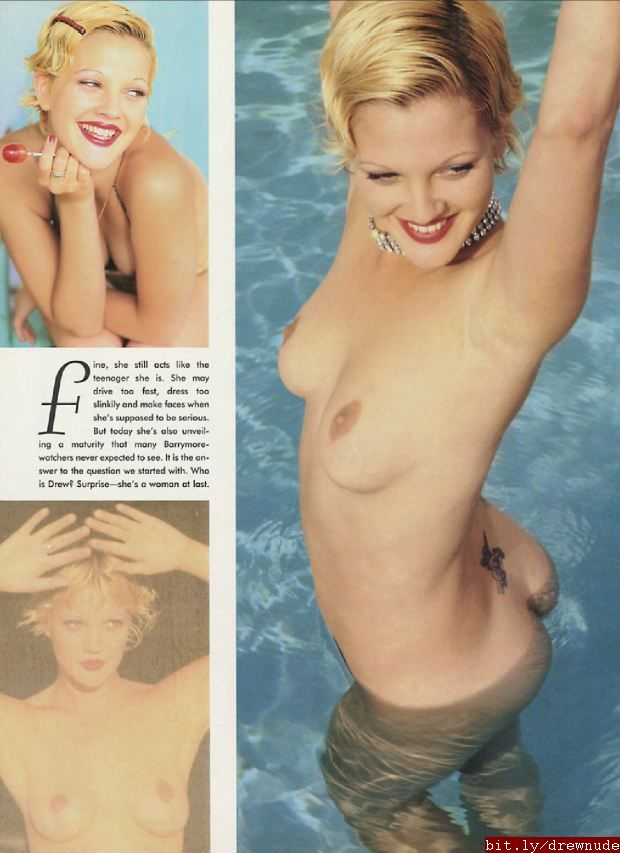 Sexy drew barrymore gif videos of naked moms