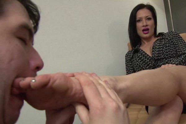 Femdom domestic servitude free sex videos watch