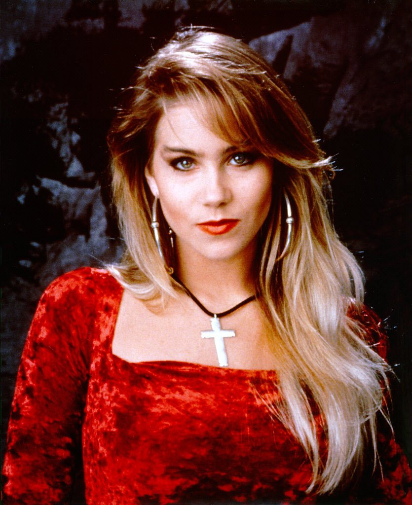 Christina applegate aka kelly bundy nude fakes photos