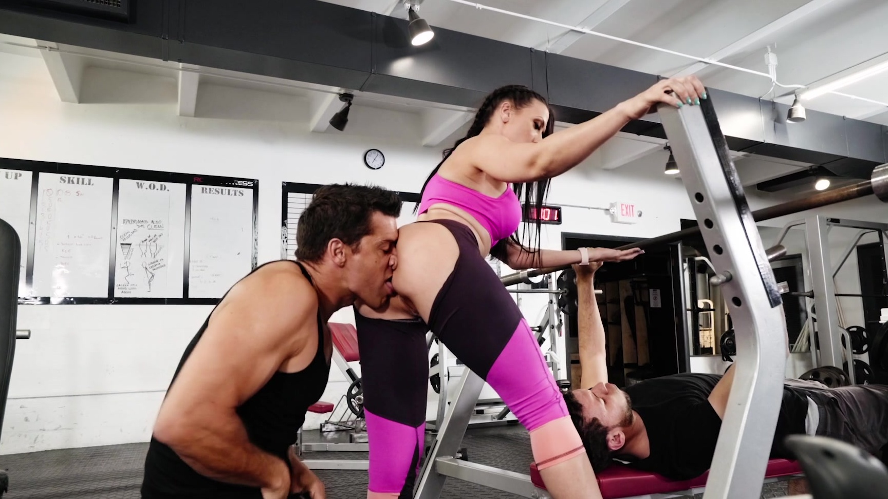 Reality kings dirty yoga instructor free videos porn