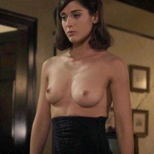 Lizzy declement nude