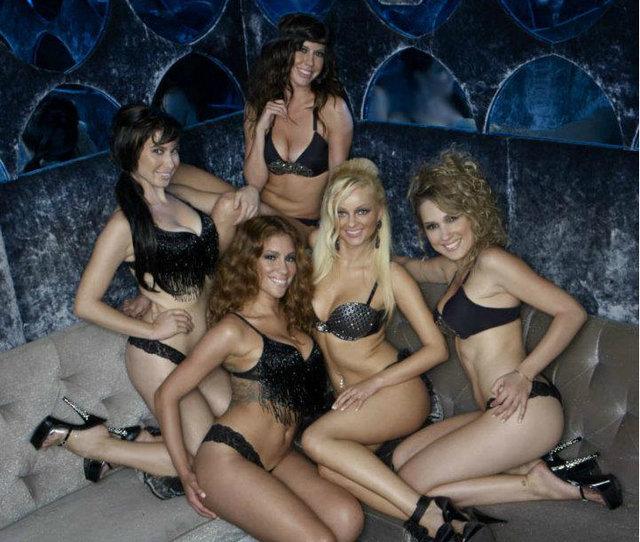 Nude strip clubs phoenix