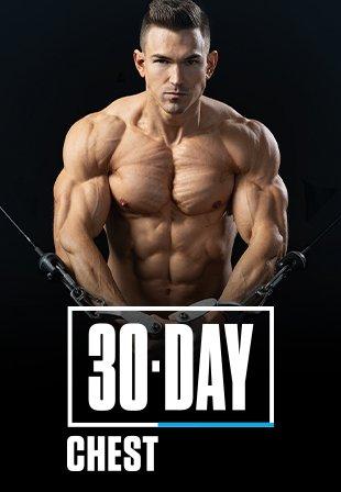 Dan steel bodybuilder