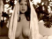Deborah voorhees nude