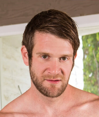 Deeply desired it all ends with a kiss of cum colby keller