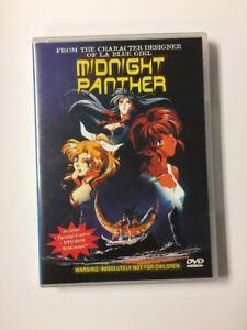 Midnight panther movie