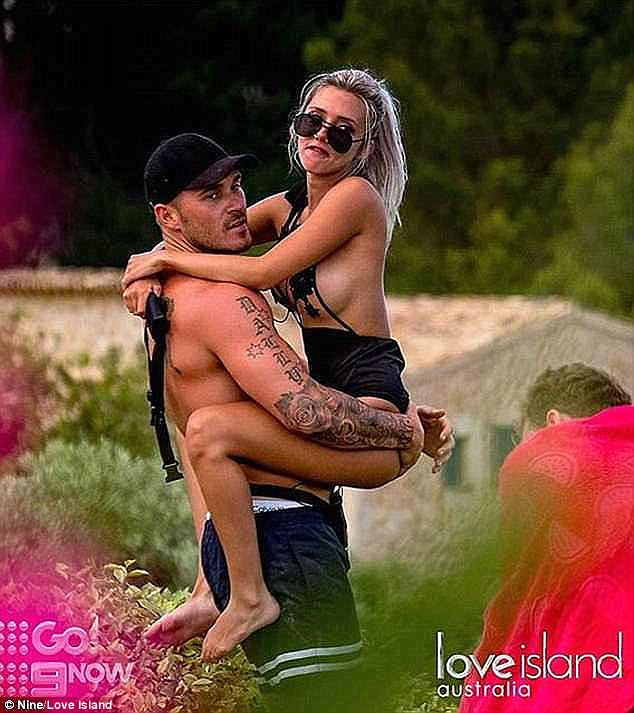 Big tits music compilation love island free mobile