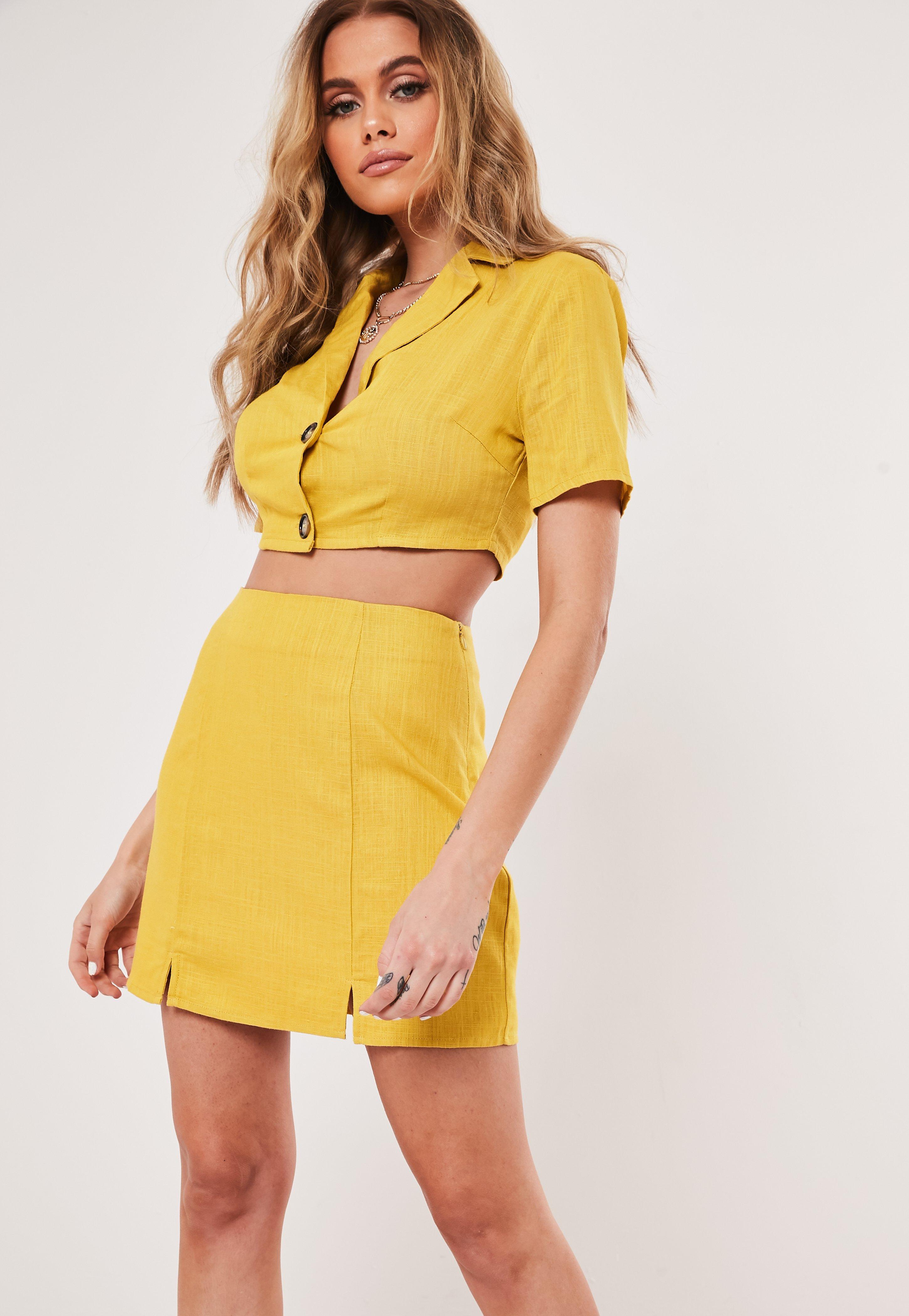 Pics of short skirts