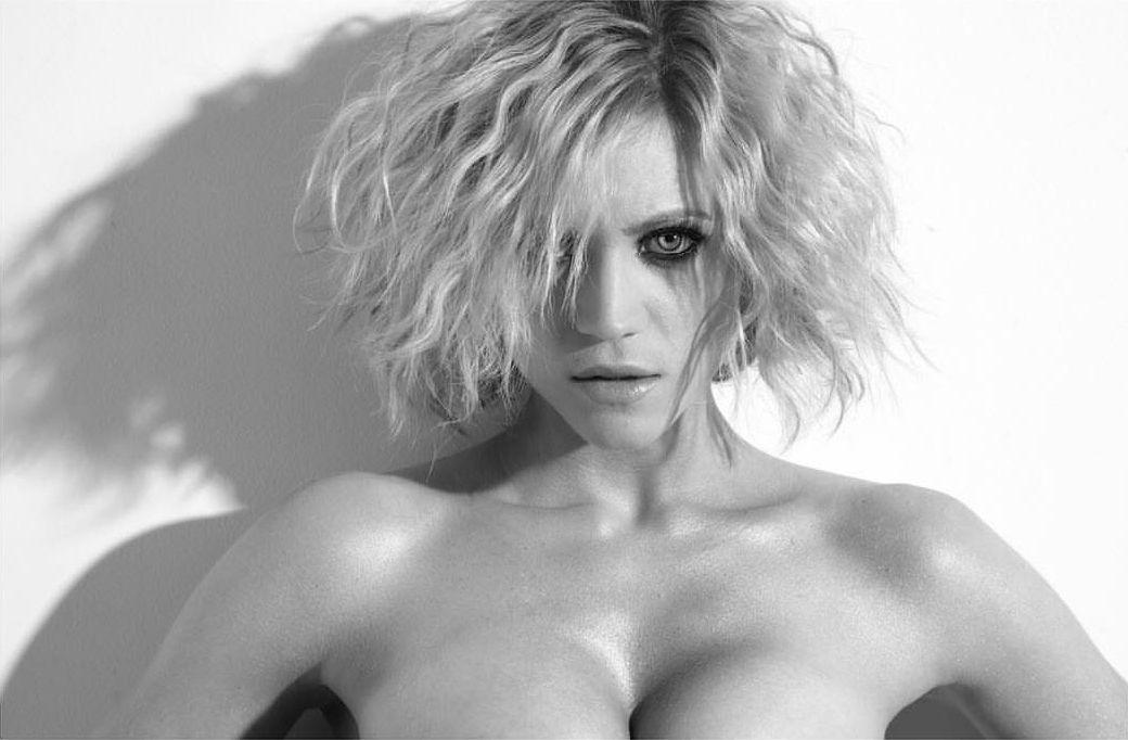 Lindsay marie nude pics