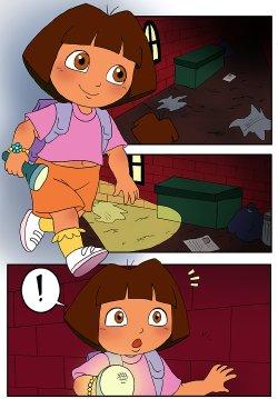 Dora the explorer hentai porn igfap