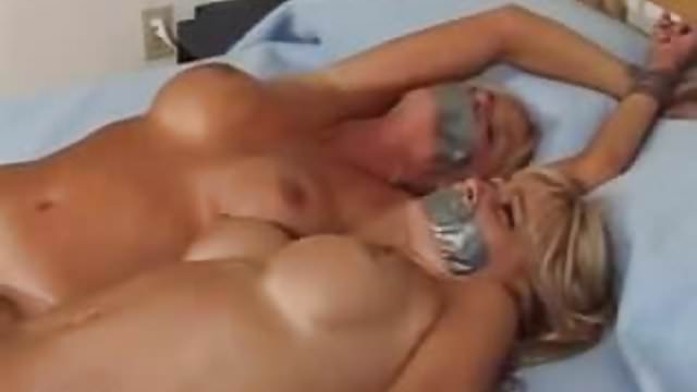 Curvy big tits shemale gets her juicy ass fucked bareback XXX