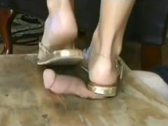 Fuck arch in heels cumshot mobile porno videos