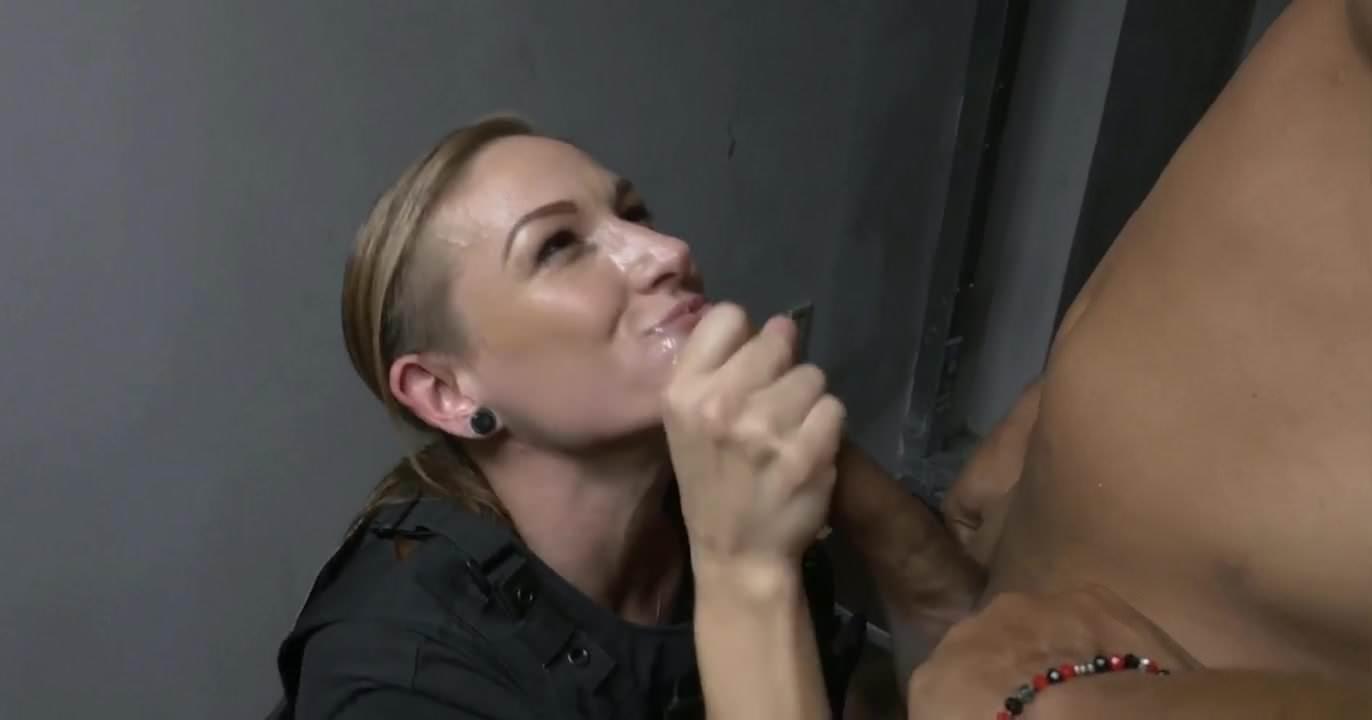 Joslyn jane cop porn