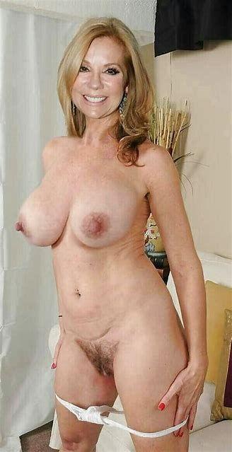 Kathie lee gifford topless