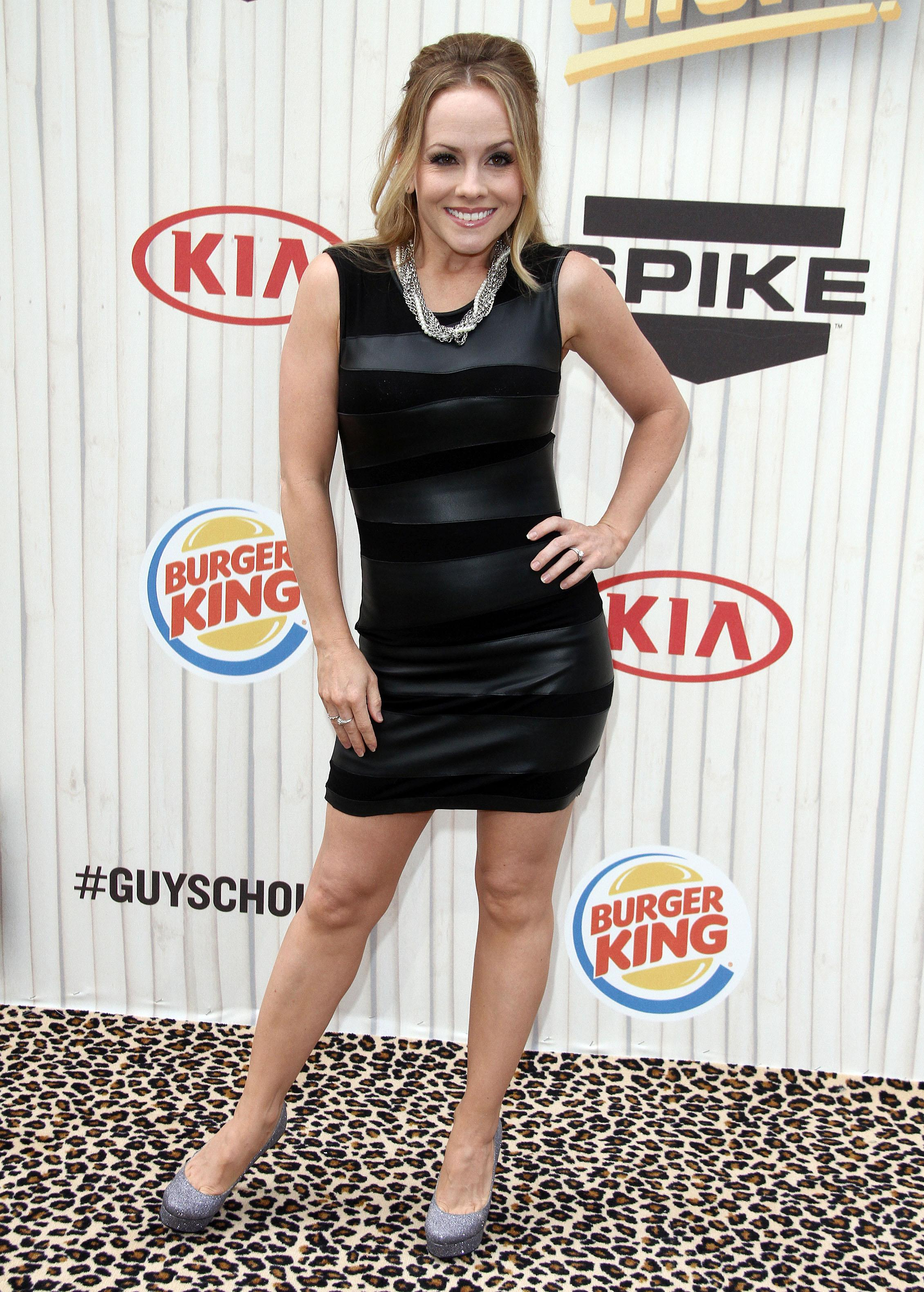 Kelly stables ancensored