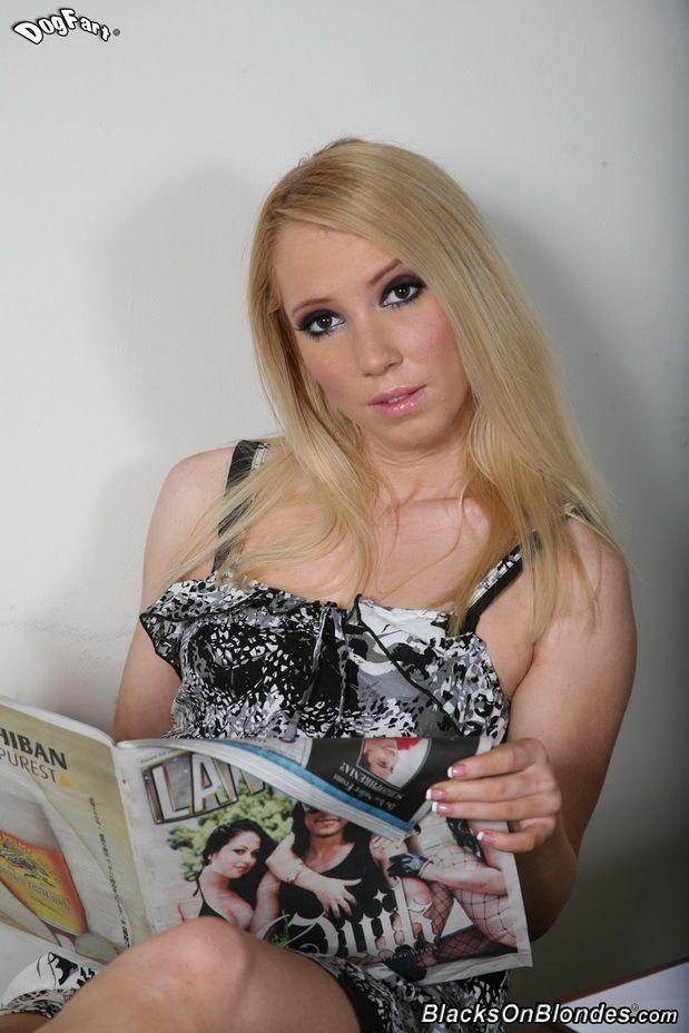 Nicki blue free porn pics pichunter