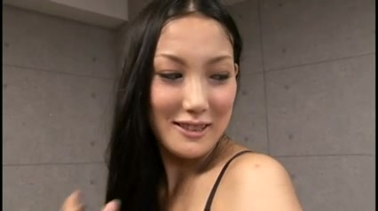 Pamula femdom athletic asian busty model gorgeous from japan