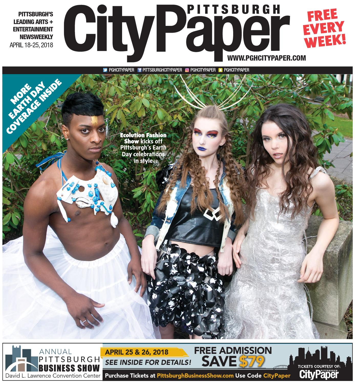 Pgh city paper backpage