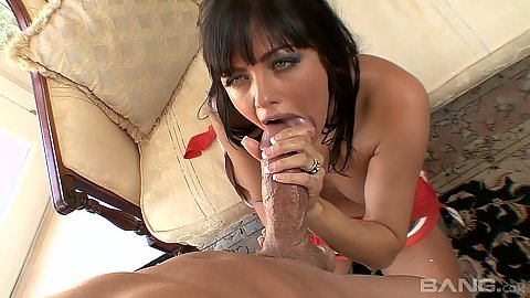 Sadie west pov long and fucking porn tube