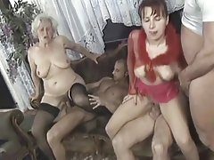 German lesbian girls lick each others clits XXX