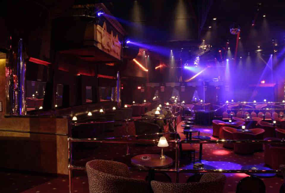 Strip clubs in chicago area