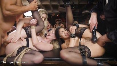 Sex on tv video