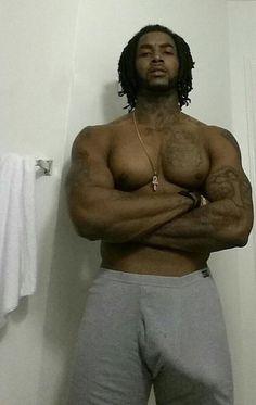 White men with big penis