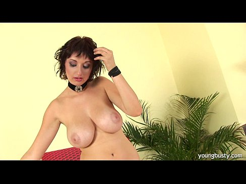 Young busty porn videos