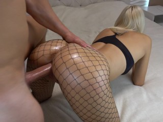 Stepmom in hotel series horny son com